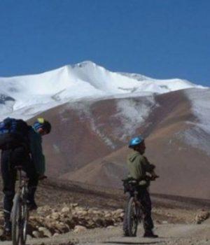 Lhasa EBC Kathmandu Biking Tour