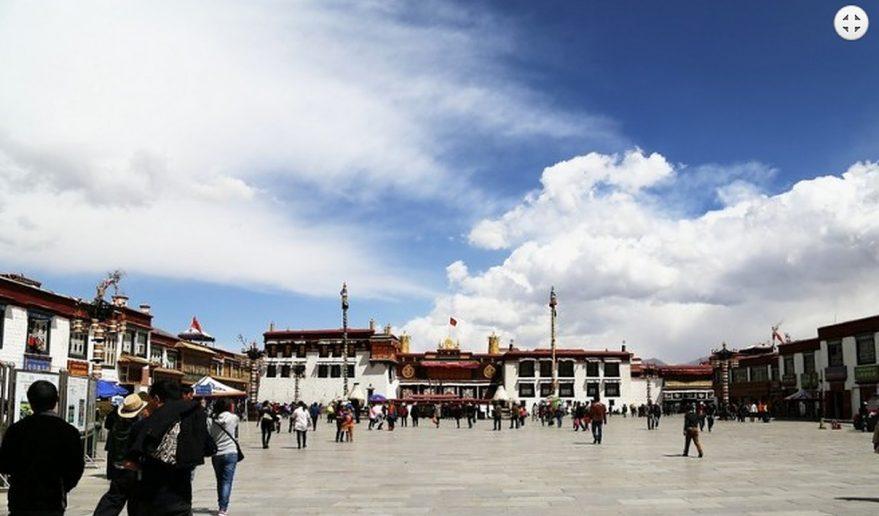 Kathmandu Lhasa Tour | Lhasa Sightseeing Tour.