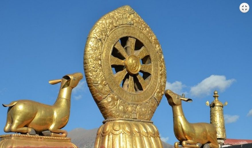 Kathmandu Lhasa Tour | Lhasa Sightseeing Trek.