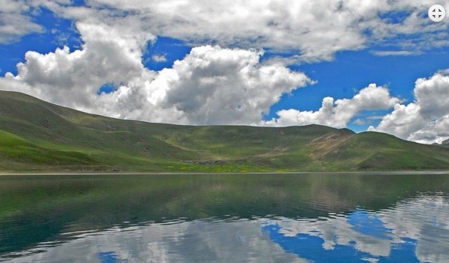 Kathmandu Lhasa Tour   Lhasa Sightseeing Trek.