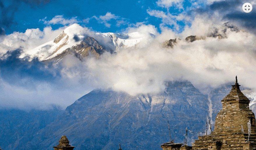 Nar Phu Valley Trek | hidden Valley Naar