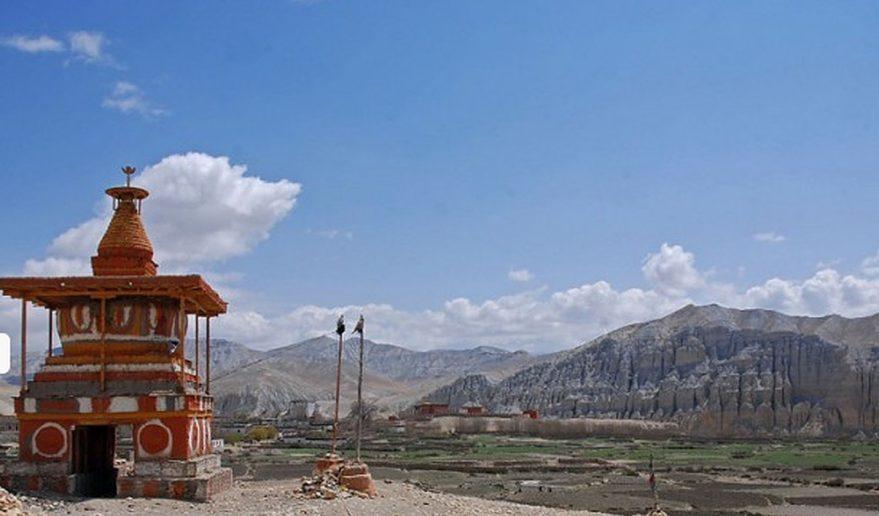 Upper Mustang Tiji Festival Trek | Lo Manthang Upper Mustang