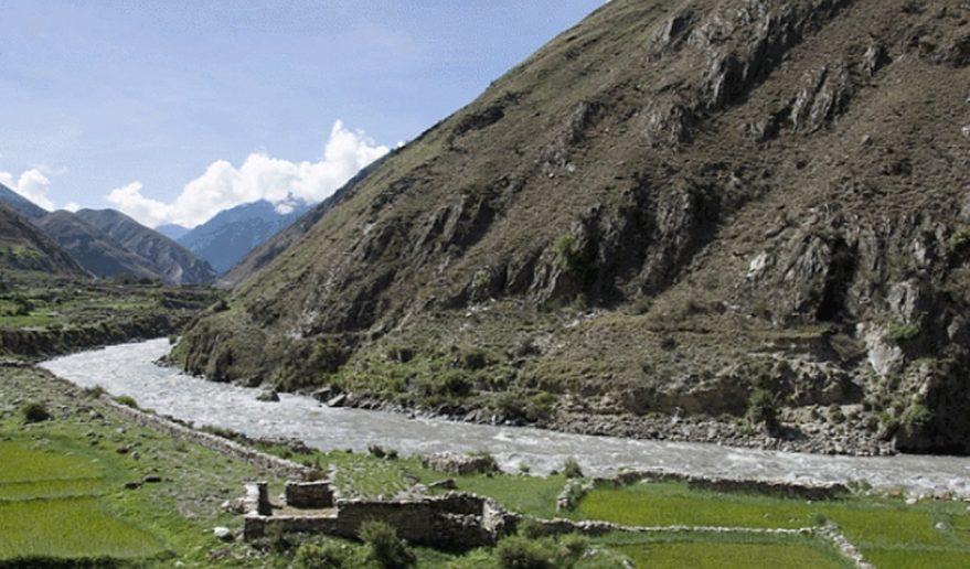 Lower Dolpo | Tarap Khola