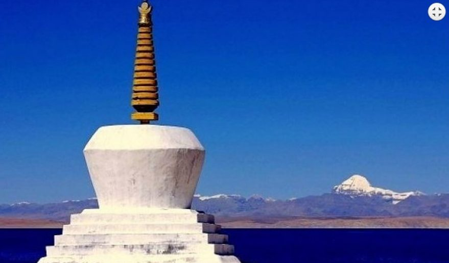 Mt. Kailash and Guge Kingdom Tour | Manasarovar Lake Mt. Kailash and Guge Kingdom Tour.