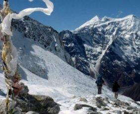 Manaslu Larkya La Pass Trek