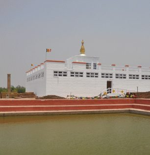 Nepal Tour   Maya Devi Temple - Birthplace of Lord Buddha.