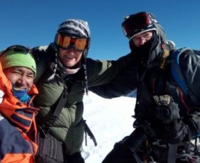Mera Peak Hinku Valley Trek