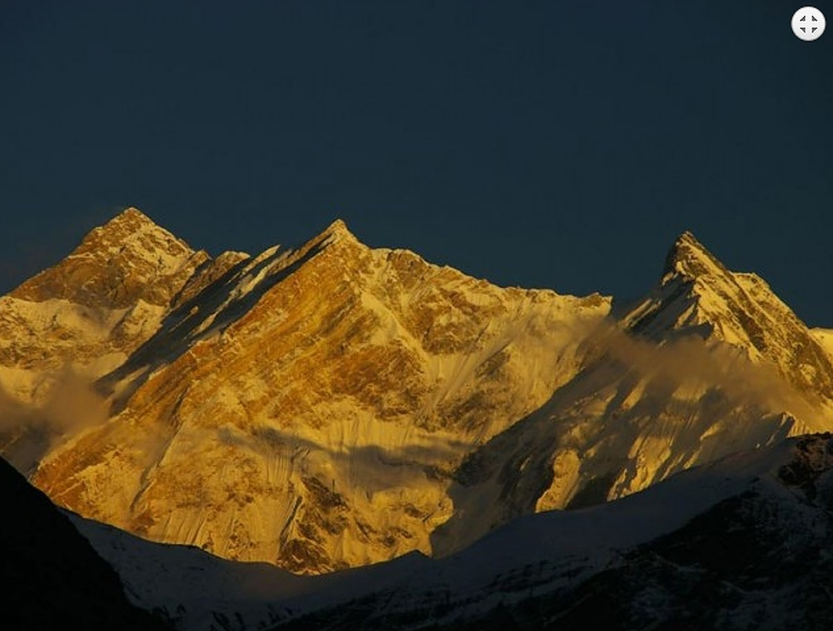 Mt Annapurna I Expedition
