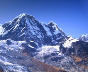 Mt Annapurna I Expeditions