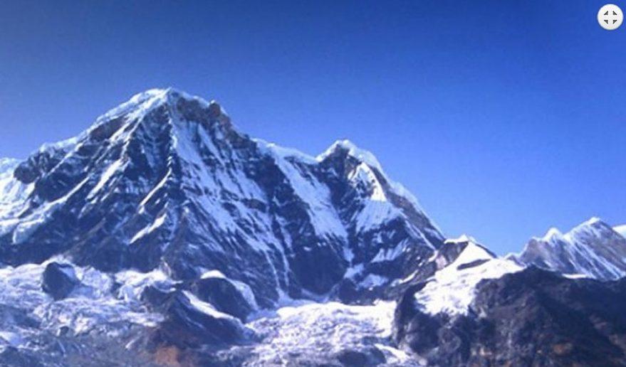 Mt Annapurna I Expeditions