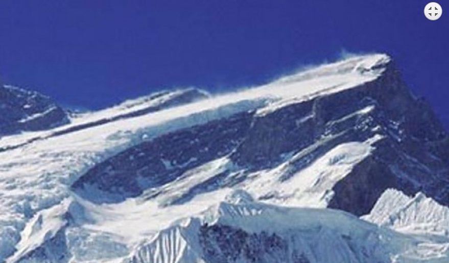 Mt Annapurna I