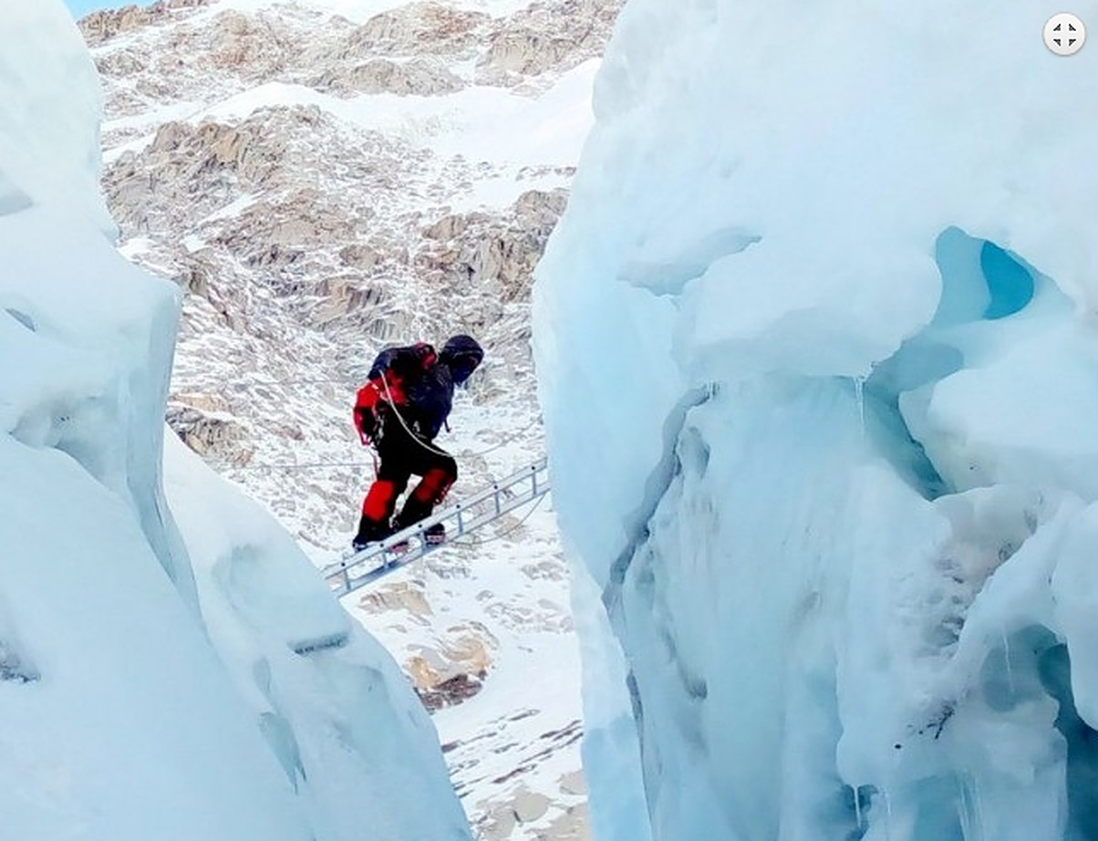 Mt Everest Expeditions