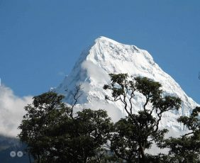 Dhaulagiri High Pass Trek