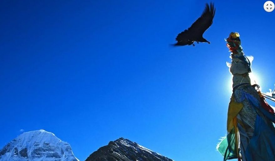 Mt. Kailash and Lhasa Tour via Simikot | Mt. Kailash North Face.
