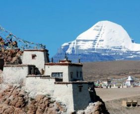Mt. Kailash and Guge Kingdom Tour