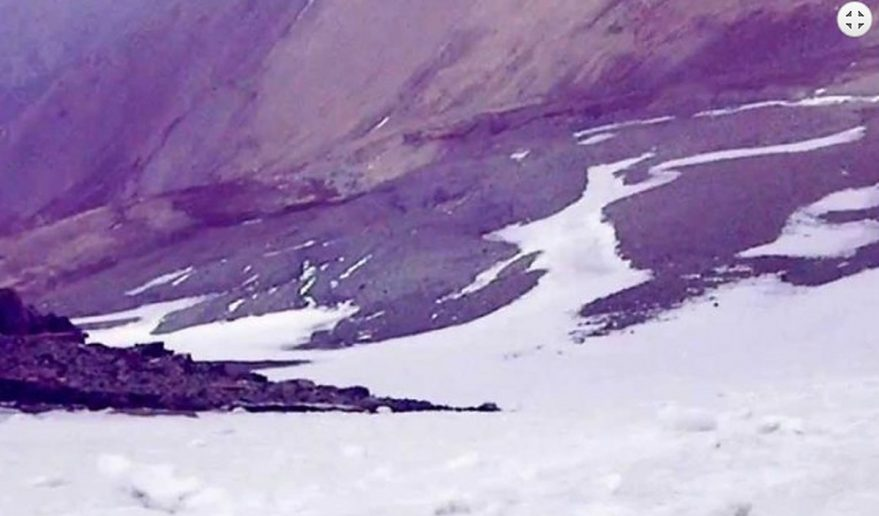 Tibet Everest Advance Base Camp Trek | Nam La Pass 5100m.
