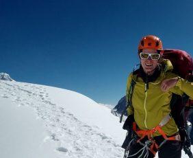 Nirekha Peak Climbing