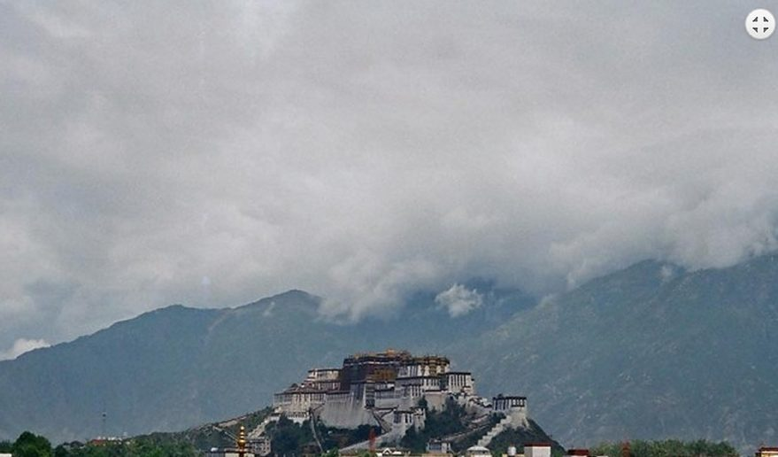 Mt. Kailash and Guge Kingdom Tour | Old Lhasa and Potala Palace.