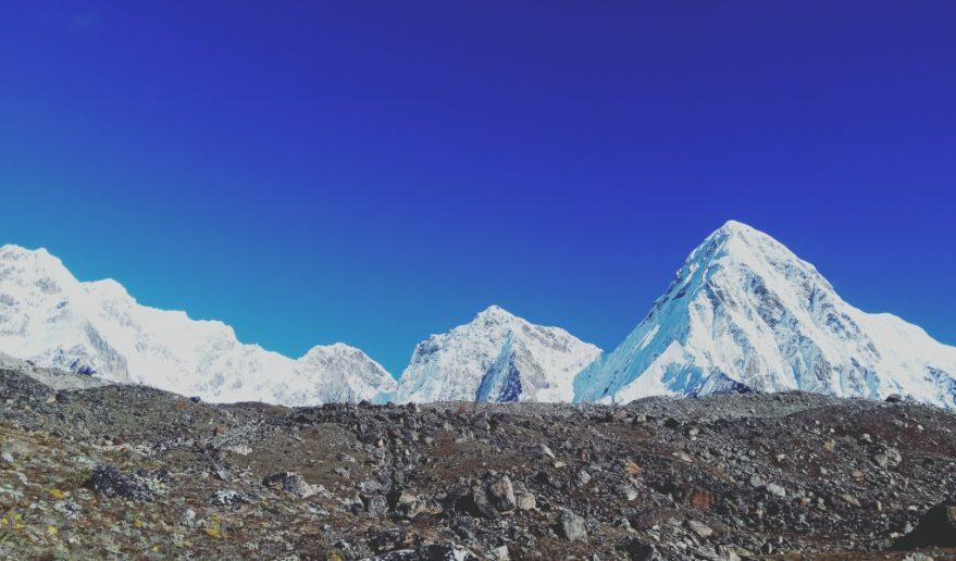 Dingboche Everest Trek
