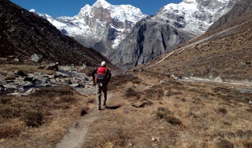 Khumbu Valley Trek