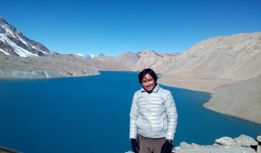 Nar Phu Valley Tilicho Lake Trek