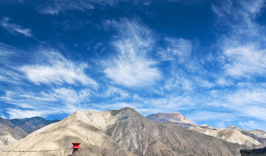 Upper Dolpo Great Himalayan Trail