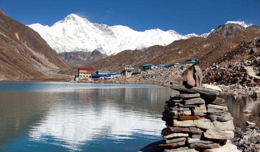 Renjo La Pass Trek in Nepal