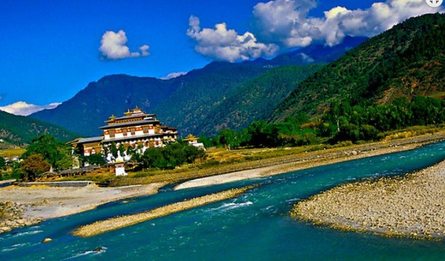 Panauka Bhutan Cultural Tour.