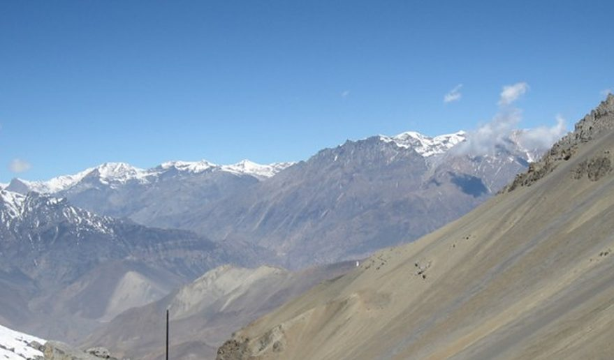 Lower Manaslu Eco Trek | Lower Mustang Trekking