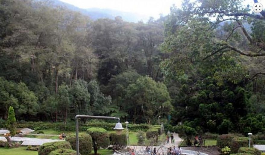 Picture at Godawori.