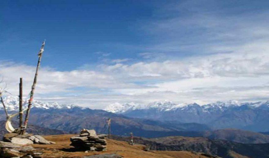 Pikey Peak Trail Trek Nepal