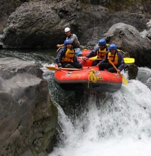 Adventures in Nepal