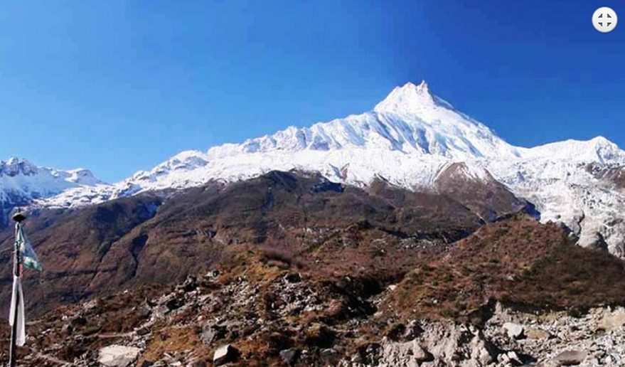 Ruby Valley Trekking Nepal