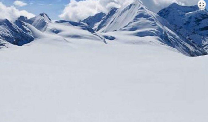 Makalu Trek with Sherpani Col   Sherpani Col Base Camp [5700m/18696ft]