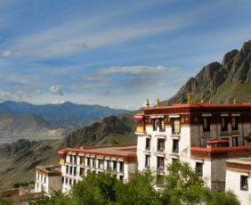 Short Tour to Lhasa Tibet