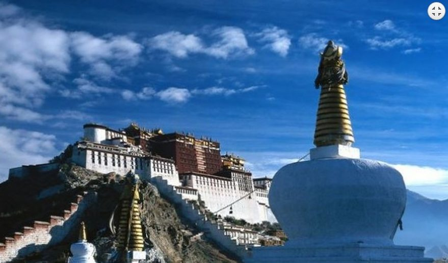 Mt. Kailash and Guge Kingdom Tour | Sightseeing Mt. Kailash and Guge Kingdom Tour.