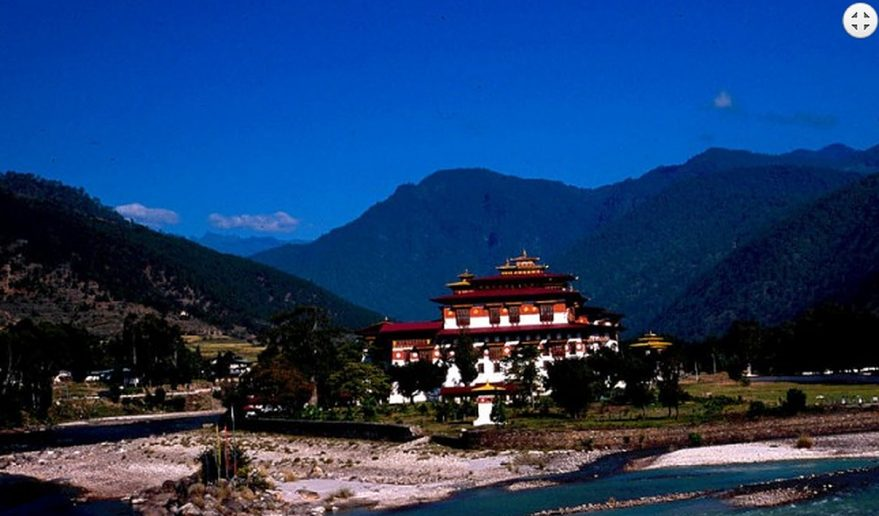 Glimpse of Bhutan Tour | Sightseeing tour Punaka.
