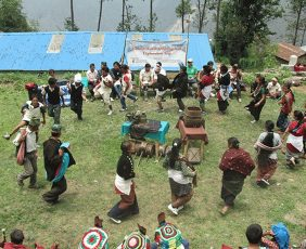Ruby Valley Trek | Tamang cultural program