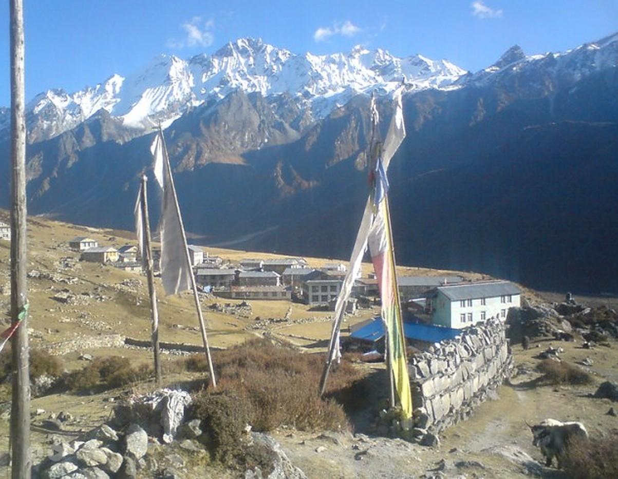 Langtang Helambu Trekking | Helambu Village