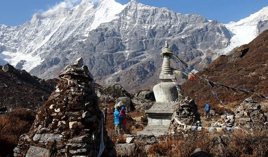 Thamang Heritage Trail with Langtang Valley Trekking Nepal