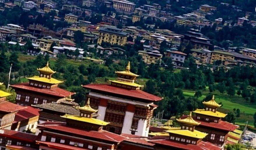Thimpu Bhutan Cultural Tour.