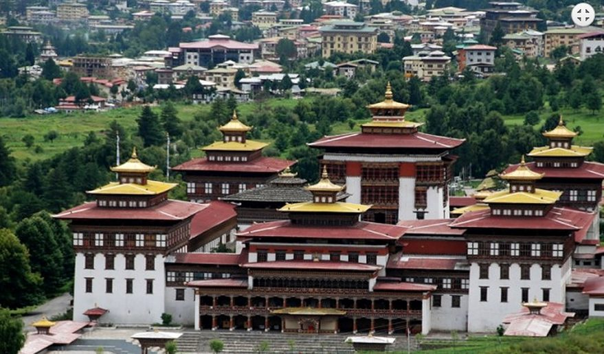 Bhutan Sightseeing Tour | Thimpu Sightseeing Tour.