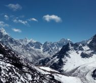Everest Base Camp Trek November