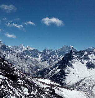 Everest Base Camp Trek November