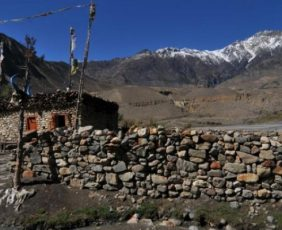 Tibet Kharta Valley Trek