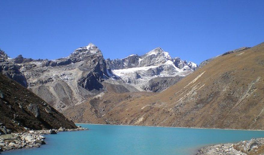 Tilicho Lake Trek | gangapurna lake manang
