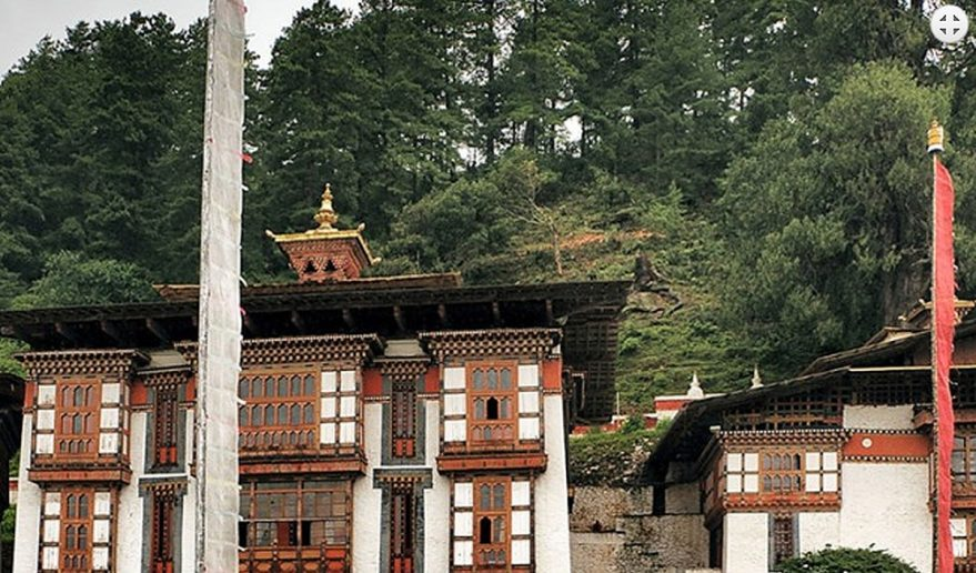 Tour to Bumthsang - Bhutan Cultural Tour.