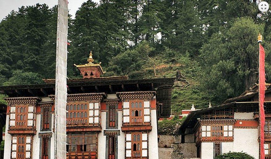 Tour to Bumthsang - Bhutan Cultural Tour.