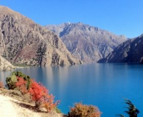 Upper Dolpo Circuit Trek
