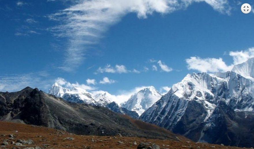 Langtang Valley Trek | Kyangjin Gompa